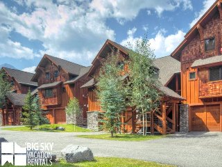 Big Sky Resort | Black Eagle Lodge 12 - Gallatin Gateway vacation rentals