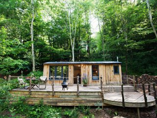43059 Log Cabin in Abergavenny - Pant-y-Gelli vacation rentals