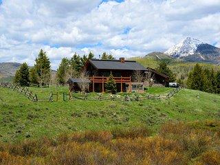 Steamboat Springs Log Cabin Rental - Clark vacation rentals