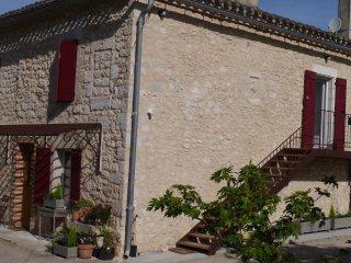 1 bedroom Bed and Breakfast with Internet Access in Cahuzac-sur-Vere - Cahuzac-sur-Vere vacation rentals
