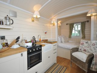 44235 Log Cabin in Abergavenny - Walterstone vacation rentals