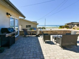 Fabulous 3 Bedroom Beach House with Ocean Views! - Morro Bay vacation rentals