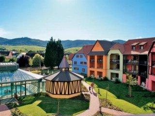 P&V Le Clos d'Eguisheim - Eguisheim vacation rentals
