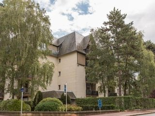 Nice Deauville Studio rental with Television - Deauville vacation rentals
