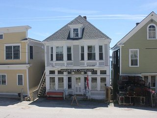 Comfortable 2 bedroom House in Stonington - Stonington vacation rentals