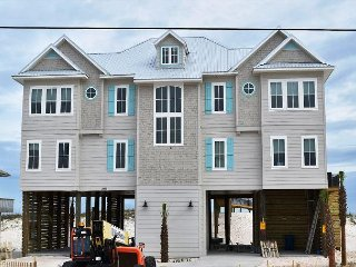 Coastal Comfort NEW Beach House w Private Pool, Elevator, Handicap Accessible - Gulf Shores vacation rentals