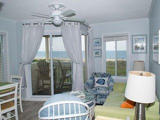 Completely Renovated in May 2017 Oceanfront Condo with Great Views! - Atlantic Beach vacation rentals