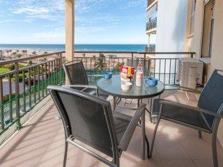 ALMIRANTE - Condo for 6 people in Platja de Gandia - Grau de Gandia vacation rentals