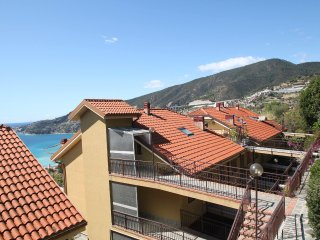 1 bedroom Apartment with Shared Outdoor Pool in Ospedaletti - Ospedaletti vacation rentals