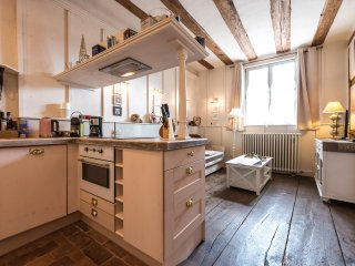 Romantic cocooning for 2 - The Little Bear **** - Riquewihr vacation rentals