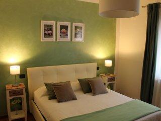 """Apartment """"La Valle dei Segni"""" - Piancogno vacation rentals"""