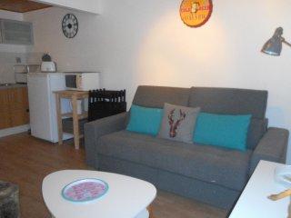 L'appartement Résidence le Signal - L'Alpe-d'Huez vacation rentals