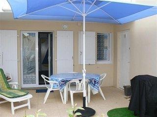 100m env. plage, Coquet appartement de type  2 avec jardinet / 4 personnes - Bretignolles Sur Mer vacation rentals