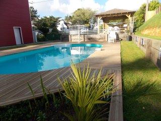 loue maison de vacances à bertheaume - Plougonvelin vacation rentals