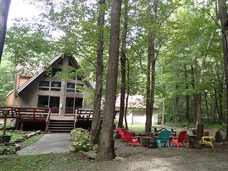 Perfect 7 bedroom House in Somerset - Somerset vacation rentals