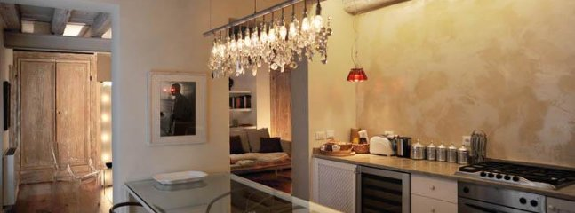 Byzantine Apartment - Image 1 - Venice - rentals