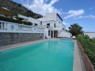 Villa de prestige, vue mer panoramique et piscine, - Conca dei Marini vacation rentals