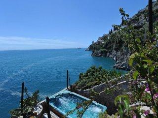 Spectaculaire villa pieds dans l'eau à Ravello - Castiglione vacation rentals