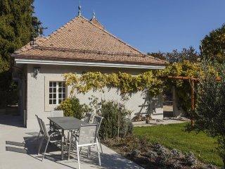 Maison avec jardin dans Genève - Cointrin vacation rentals