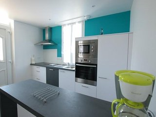 Charming 2 bedroom House in Saint-Brevin-les-Pins - Saint-Brevin-les-Pins vacation rentals