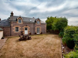 The Coach House, Forteviot - Perth vacation rentals