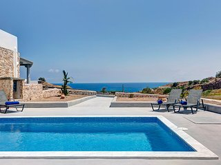 Wonderful 2 bedroom Villa in Exo Gialos - Exo Gialos vacation rentals