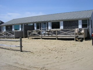 3 Bedroom Cottage 50 yrds to Private Beach in quiet area close to all attraction - West Dennis vacation rentals