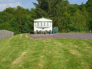 Kilchrenan Memorial Caravan 4 Bed-Rural & Relaxing - Loch Awe vacation rentals