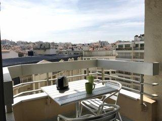 Résidence Victoria Surf 703 : appartement moderne en centre ville avec piscine - Biarritz vacation rentals