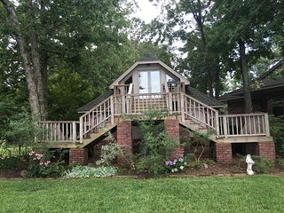 1 bedroom Private room with Deck in Hot Springs - Hot Springs vacation rentals