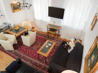 House Monarh - central residence in Split - Split vacation rentals