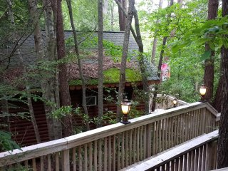 Tennessee Cabins & Vacation Rentals | Find TN House Rentals
