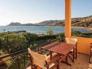 New listing! Akrogiali Apartments - Myrina vacation rentals