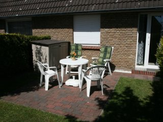 Beautiful Condo with Television and Balcony - Norddeich vacation rentals