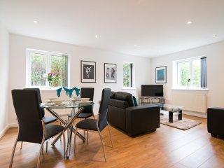 Bluestone Apartments - Didsbury A - Stockport vacation rentals