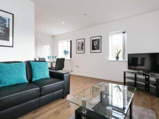 Bluestone Apartments - Didsbury B - Stockport vacation rentals