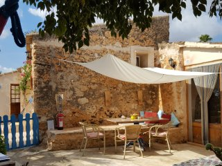 "Apartment ""BODEGA"" - Finca Can Corem - - Campos vacation rentals"