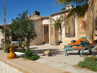 "Apartment ""Casa Marokko"" - Finca Can Corem - - Campos vacation rentals"
