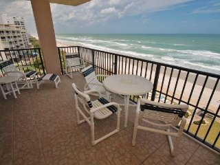 Southwind 605 - New Smyrna Beach vacation rentals