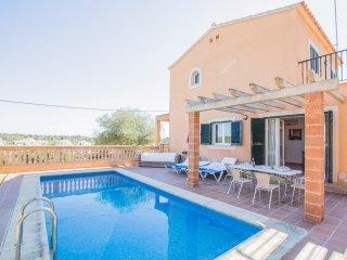SALZE 24 - Villa for 8 people in Cala Romantica - Cala Romantica vacation rentals
