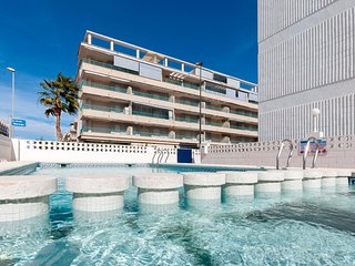 2 bedroom Apartment with Elevator Access in Daimus - Daimus vacation rentals