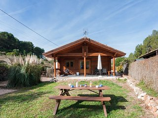 CONTEMPORANEAN - Villa for 7 people in Simat de la Valldigna - Simat de la Valldigna vacation rentals