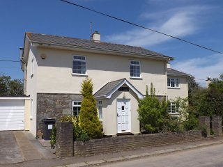 Cherry Tree Lodge Country Home - Marazion vacation rentals