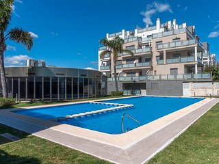 TOSSAL - Condo for 8 people in Oliva - Oliva vacation rentals