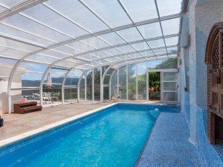 LLUMICEL - Villa for 10 people in Ador - Alfauir vacation rentals