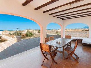 LLEBEIG 1 - Condo for 6 people in Oliva - Oliva vacation rentals