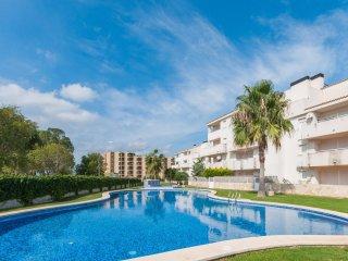 XÀVEGA - Condo for 6 people in El Verger - El Verger vacation rentals