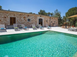 PUIG DEN XESC - Villa for 16 people in Sant Joan - Sant Joan vacation rentals