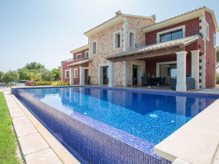 ADAGIO - Villa for 8 people in S'Aranjassa - Sant Jordi vacation rentals