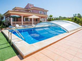 GEMINIS - Villa for 9 people in Sa Torre - Puig de Ros vacation rentals